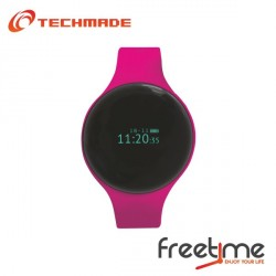 TECHMADE SMART BRACELET PINK