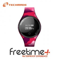 TECHMADE FREETIME CAMOUFLAGE 3 WATERPROOF