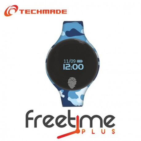 TECHMADE TM-FREETIME-CAMOUFLAGE 1