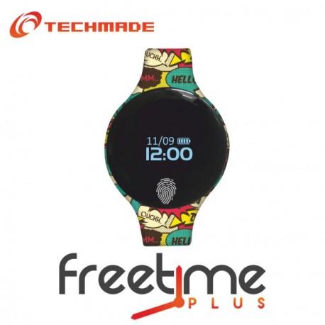 TECHMADE TM-FREETIME-CARTOON