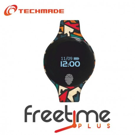TECHMADE TM-FREETIME-MORGAN