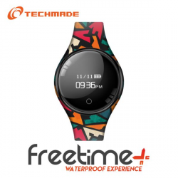 TECHMADE TM-FREETIME-MORGAN WATERPROOF