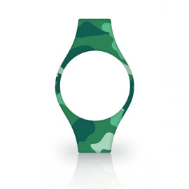 FREETIME STRAP CAM GREEN