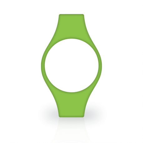 FREETIME STRAP GREEN