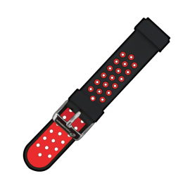 S1 STRAP RED