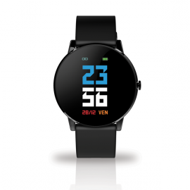 TECHWATCH RYO FULL BLACK