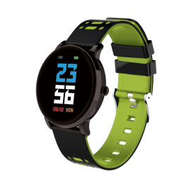 SMARTWATCH JOY WATERPROOF BK