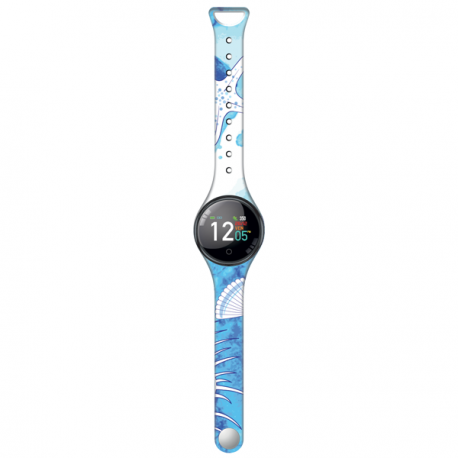 SMARTWATCH JOY WATERPROOF WH