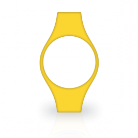 FREETIME STRAP YELLOW