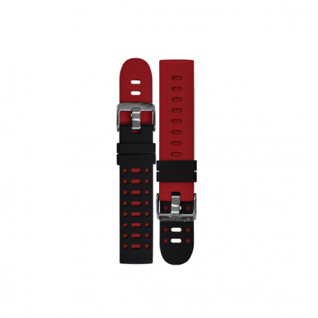 S2 STRAP RED