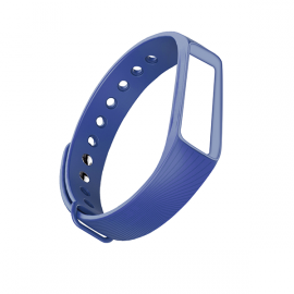 TM FIT STRAP BLUE