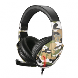 GAMING HEADSET FL1 CAMGR