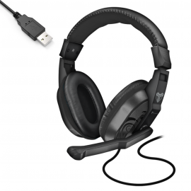 HP006 BLACK USB
