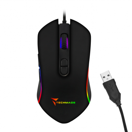 MOUSE GAMING PG-64