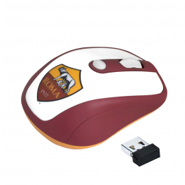 MOUSE WIRELESS ROMA