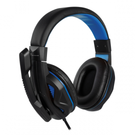 GAMING HEADSET PC13 BLUE