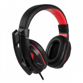 GAMING HEADSET PC13 RED