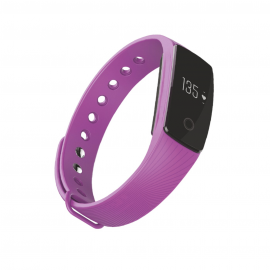 SMART BRACELET FIT PURPLE
