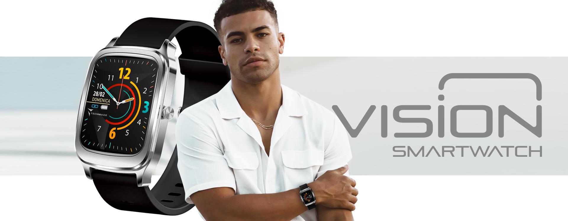 Smartwatch Vision